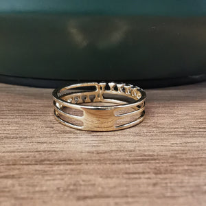 Be Yours Ring