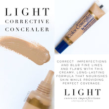 Load image into Gallery viewer, Seneplex: Corrective Color Concealer - Light