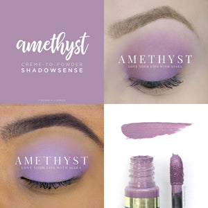 Shadowsense: Amethyst Liquid Eyeshadow