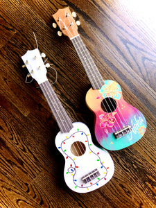 DIY - Make a Ukulele