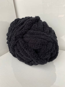 Customized Pre-Made Chunky Knit Blanket