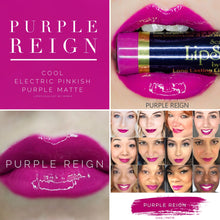 Load image into Gallery viewer, Lipsense: Purple Reign Liquid Lip Color Bundle
