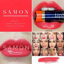 Load image into Gallery viewer, Lipsense: Samon Liquid Lip Color Bundle