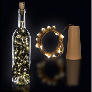 Wine Cork Fairy Lights 3ft