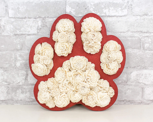 Sola Flower Paw Print Craft Kit