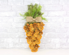 Load image into Gallery viewer, Spring Carrot Craft Kit- Sola Flowers