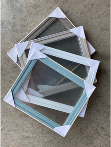 Seascape Picture Frame- Pre Double glued