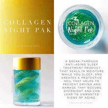 Load image into Gallery viewer, Senegence: Collagen Night Pak