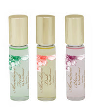 Load image into Gallery viewer, Abundance Perfume Travel Trio