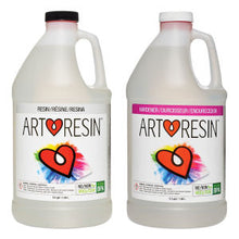 Load image into Gallery viewer, Art Resin 8 oz