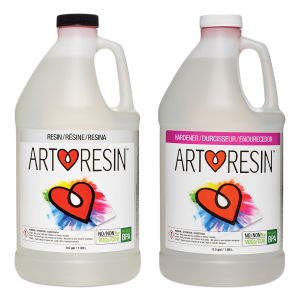 Art Resin 8 oz