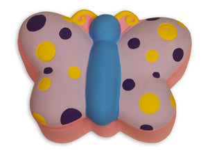 Ceramic Butterfly Box