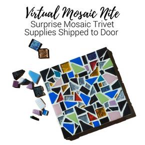 Make a Mosaic Event - Supply Kit