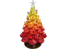 Load image into Gallery viewer, Ceramic Christmas Tree