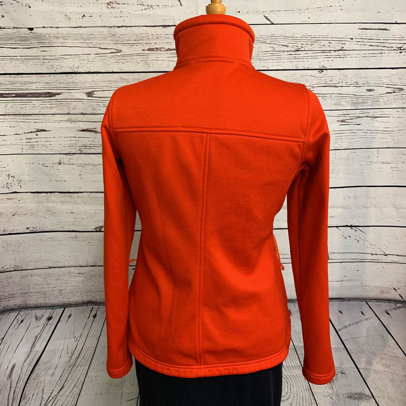 The North Face Active Jacket Womens Orange S