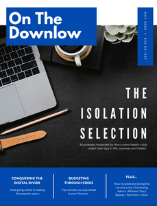 On The Downlow Magazine