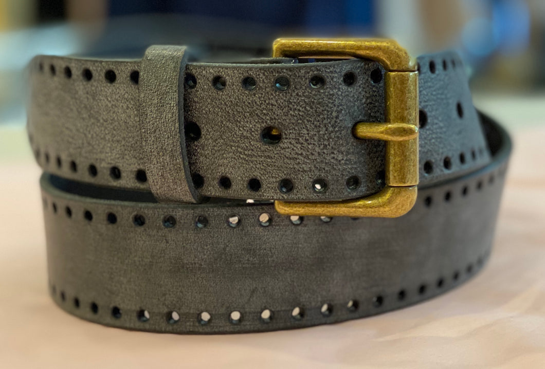 Faraday Belt