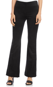 High Waisted Bootcut Pant