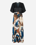 Milfoil Maxi Dress