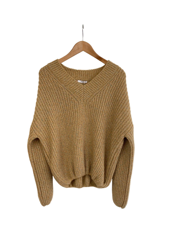 Isolana Jumper