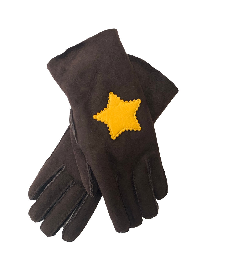 Sherif Gloves