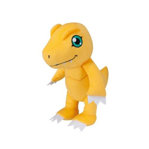 [SALE] Digimon Agumon 15th Anniversary Banpresto Plush