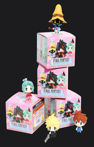 Final Fantasy Trading Arts Mini Vol 2 Blind Box Figure