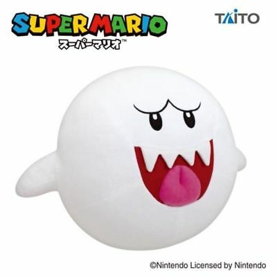 Super Mario Brothers BOO Giant Size Plush