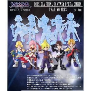 [SALE] Final Fantasy Dissidia  Opera Omnia Trading Arts Blind Box Figure