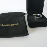 Lumeverse Spinner Ring