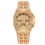 Shine Bright Watch (Gold)