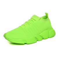 Lumeverse Flight Knit Trainers