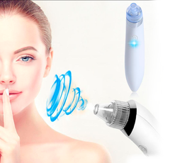Dermasuction Pore Cleaning