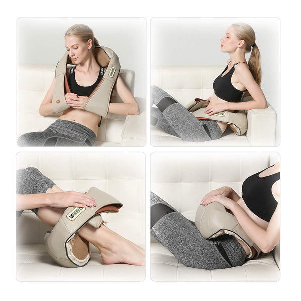 Back Neck Massager Electric