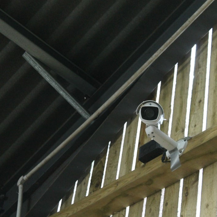 Case Study: Farming Camera Solutions
