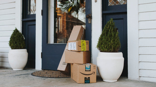 Staying Secure This Christmas: Beware the Porch Pirates!