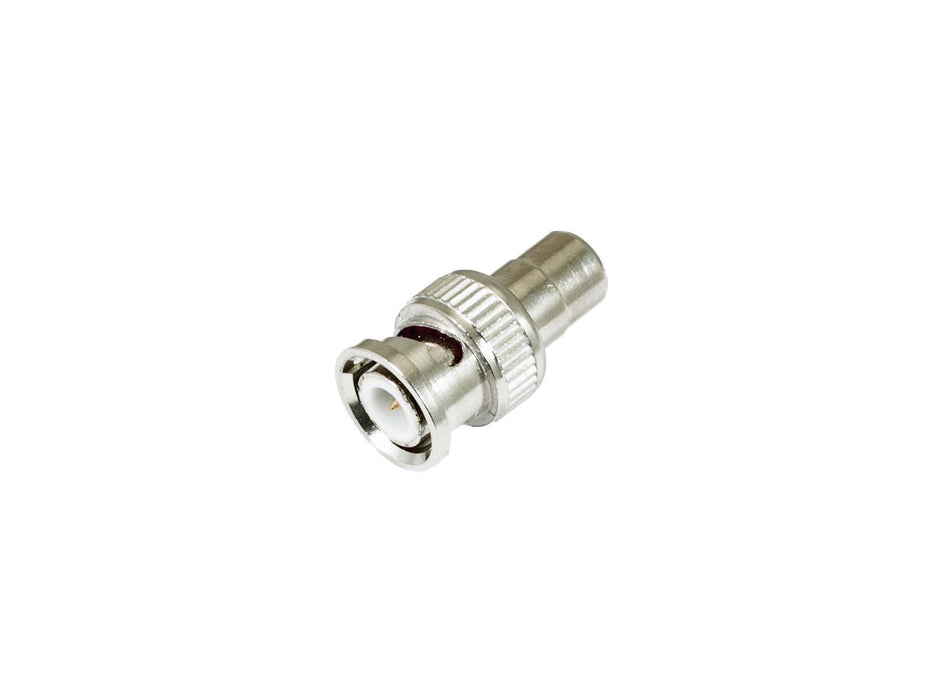 BNC Male to RCA Female Adaptor Connector x 1 - SpyCameraCCTV