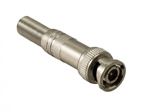 Co-Axial RG59 Coax Male BNC Twist On Connector Adaptor for CCTV - SpyCameraCCTV