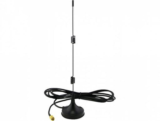 High Gain Omni Directional Wireless Antenna for 2.4GHz AV Senders - SpyCameraCCTV