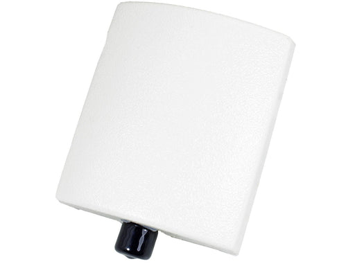 10dB 2.4GHz Directional High Gain Antenna with 1m Cable and Adaptors - SpyCameraCCTV