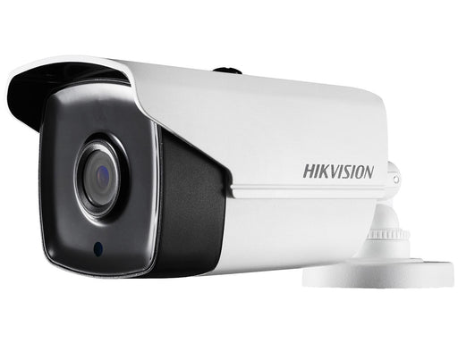 Hikvision Turbo HD TVI 1080p 40m IR Bullet CCTV Camera with PoC - SpyCameraCCTV