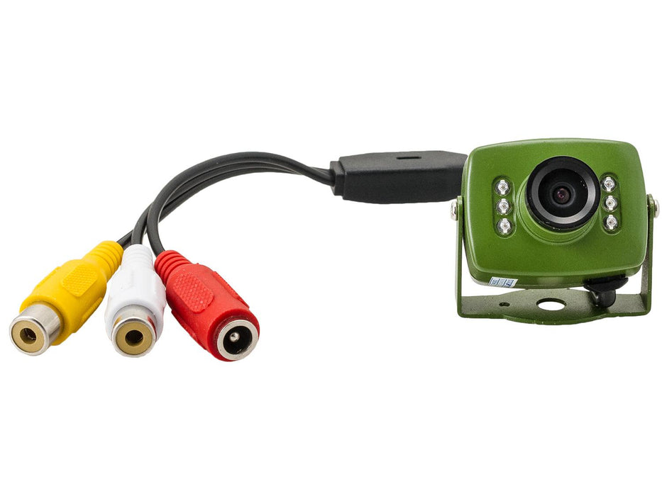 Wired Bird Box Camera with Night Vision (Spare camera only) - SpyCameraCCTV
