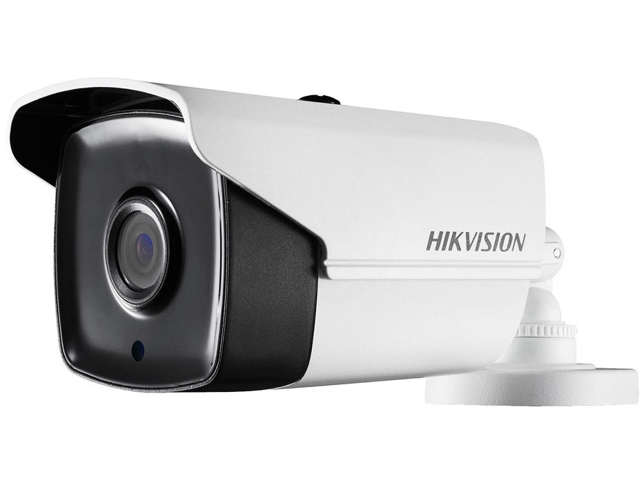 Hikvision 5MP CCTV Camera with 40m Night Vision, PoC - SpyCameraCCTV