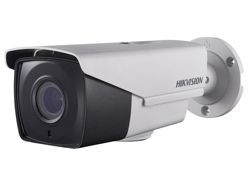 Hikvision 5MP CCTV Camera with Motorised Zoom, 40m IR, PoC - SpyCameraCCTV