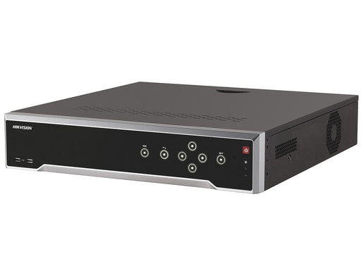 Hikvision 16 Channel NVR with 4K, PoE Switch & 4TB HDD - 256Mbps - SpyCameraCCTV