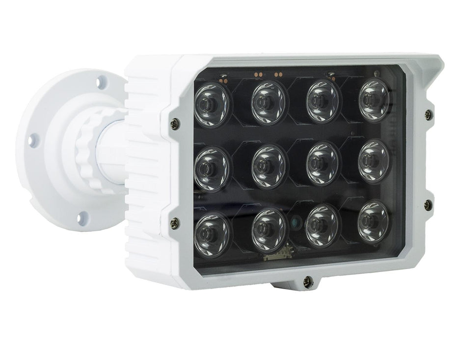 100m IR Illuminator LED Security Floodlight for Night Vision CCTV - SpyCameraCCTV