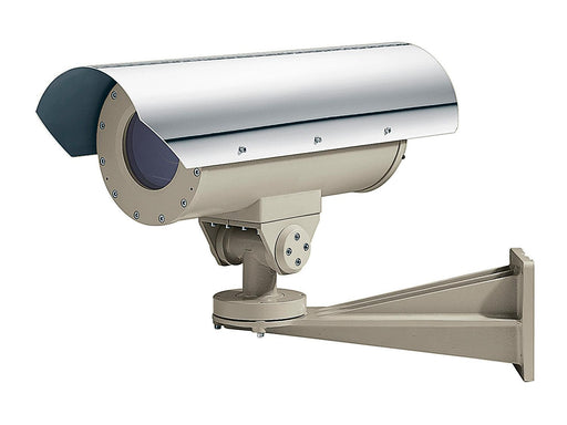 Zone 2 Explosion Proof Housing for Box CCTV Cameras - SpyCameraCCTV