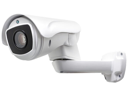 1080p HD PTZ Bullet IP Camera with 100m Night Vision, 10x Zoom - SpyCameraCCTV