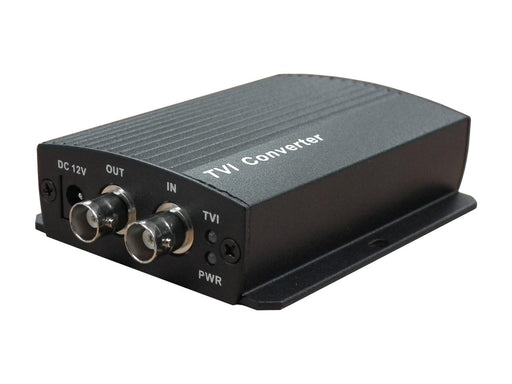 TVI to HDMI Converter with Loopthrough - Monitor Cameras on TV - SpyCameraCCTV