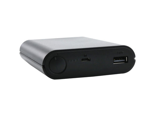 Lawmate HD Spy Power Bank 1080p Camera with WiFi MicroSD Storage - SpyCameraCCTV